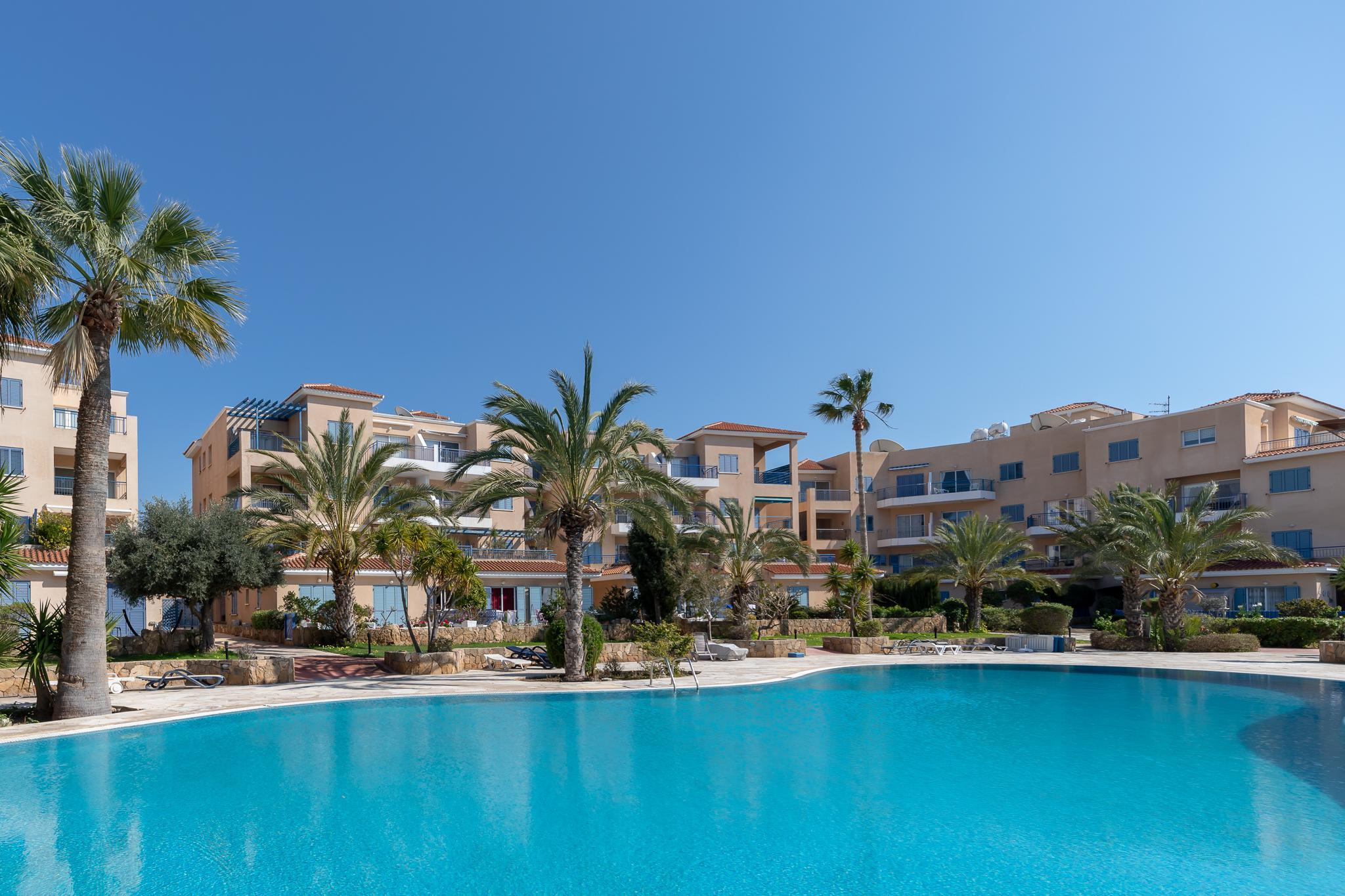 Kings Palace Luxury  2 Bed