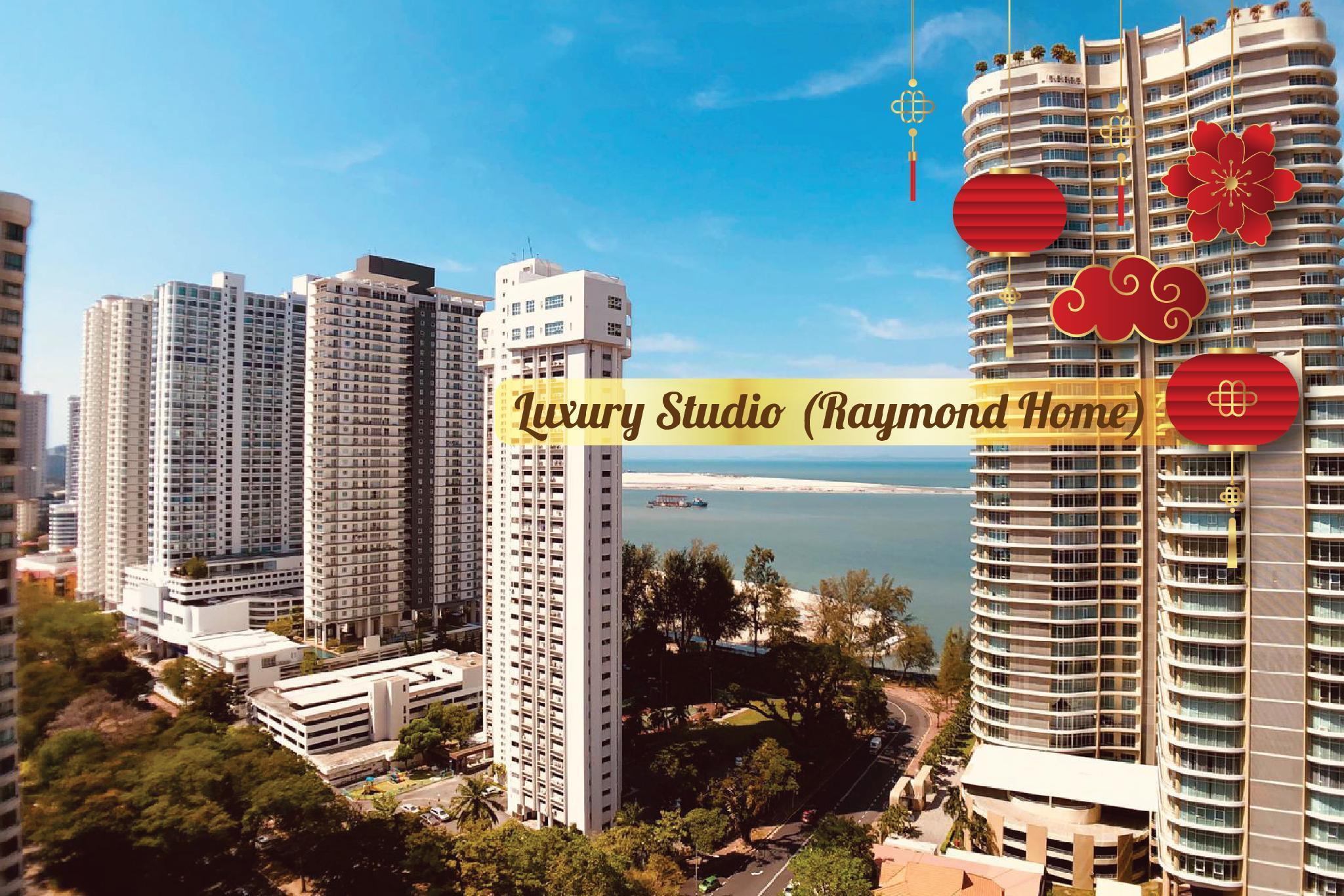 Luxury Studio  Raymond Home