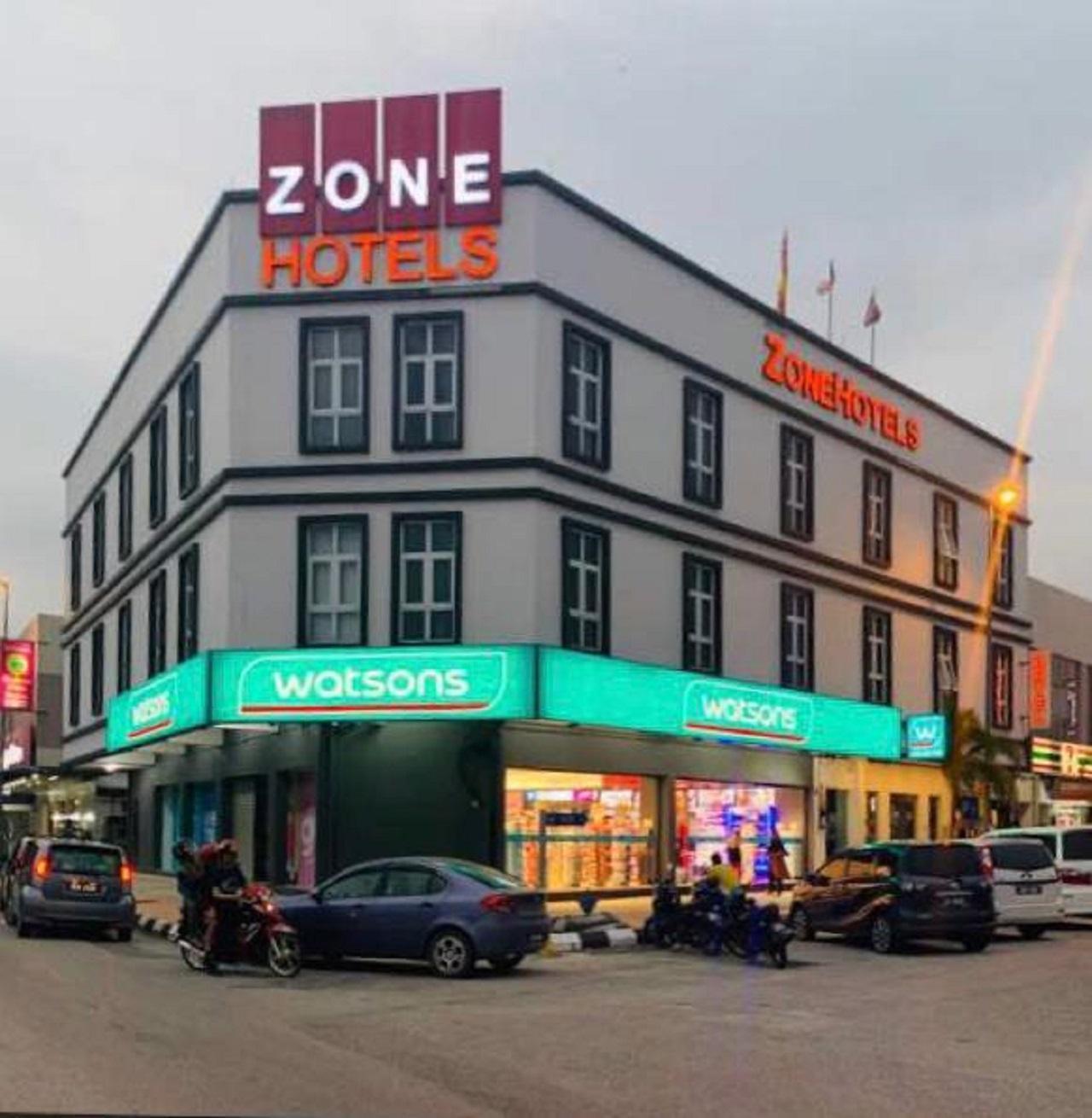 ZONE Hotels