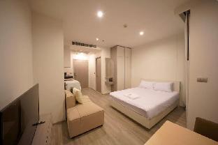 [ジョムティエンビーチ]スタジオ アパートメント(26 m2)/1バスルーム Aeras Beachfront Pattaya