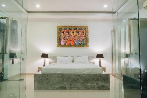 Ramita Villa Legian by Madhava