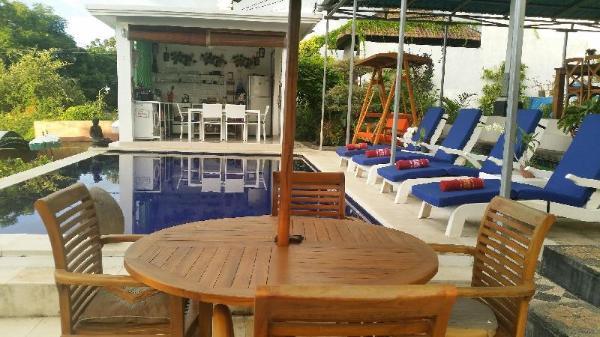 Cantik Villa Lovina Bali