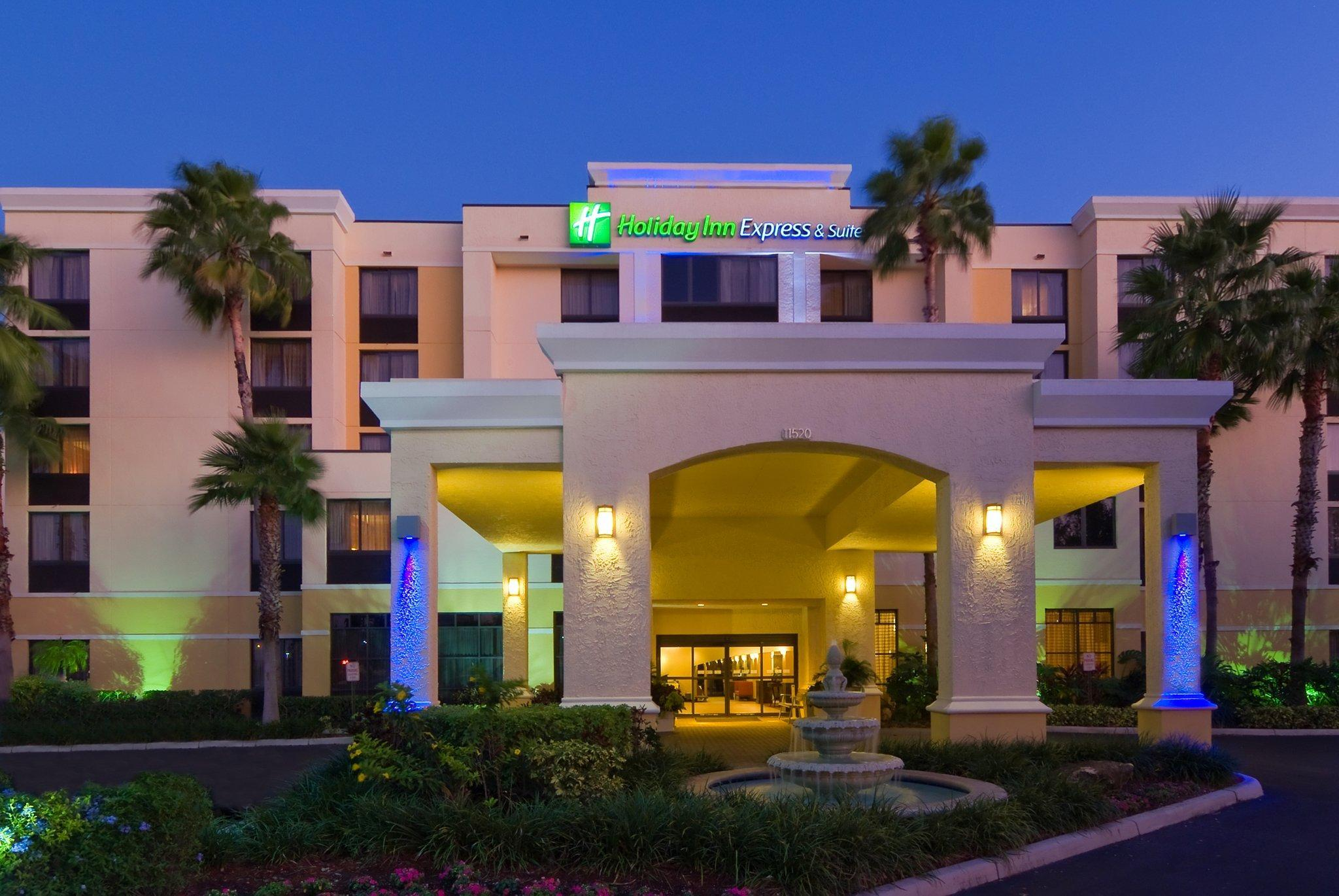 Holiday Inn Express Hotel And Suites Kendall East Miami