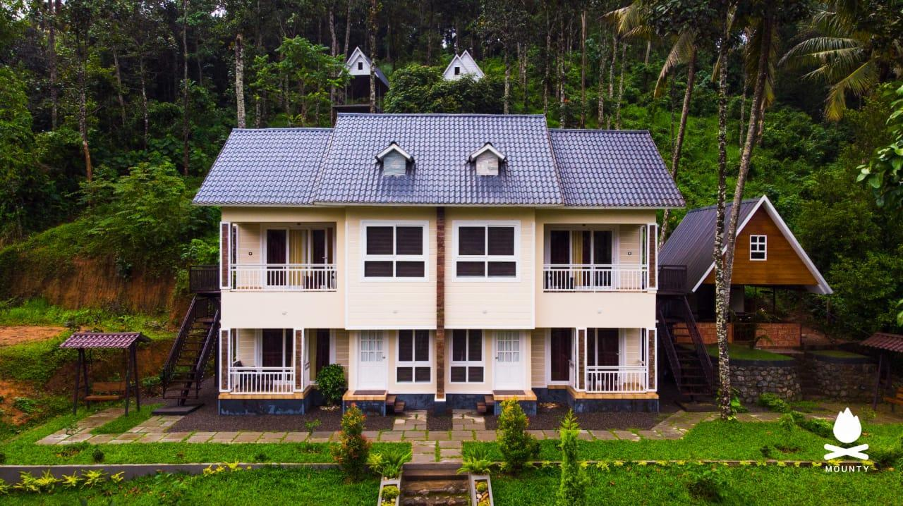 Monrepos Village Resort