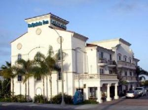 La Quinta Inn Hotel