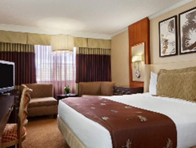Harrahs Hotel Reno 2