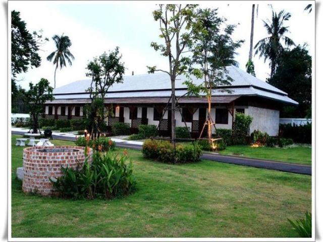 พิลตัน รีสอร์ท – Pilton Resort