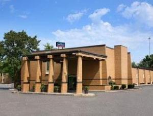 Springdale Inn & Suites (Springdale Inn & Suites)