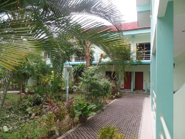 Kasemsuk Guesthouse Phuket