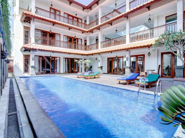 Hastinapura Residence Bali