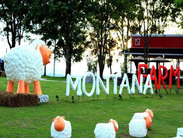 Montana Cotswolds Resort Khao Yai