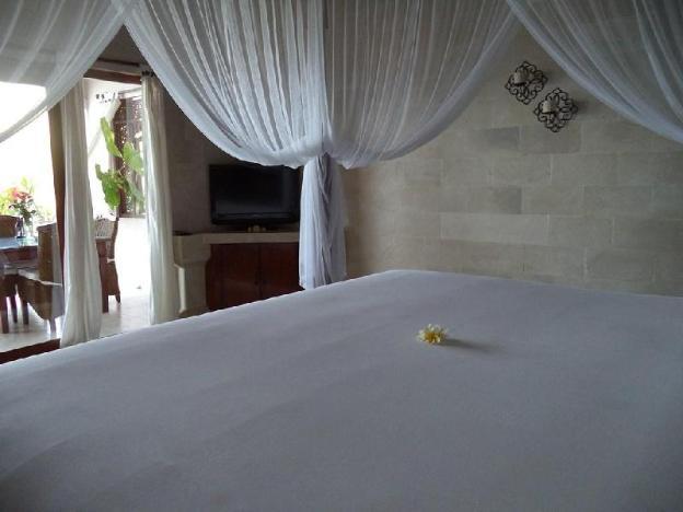 Baliku Dive Resort Amed