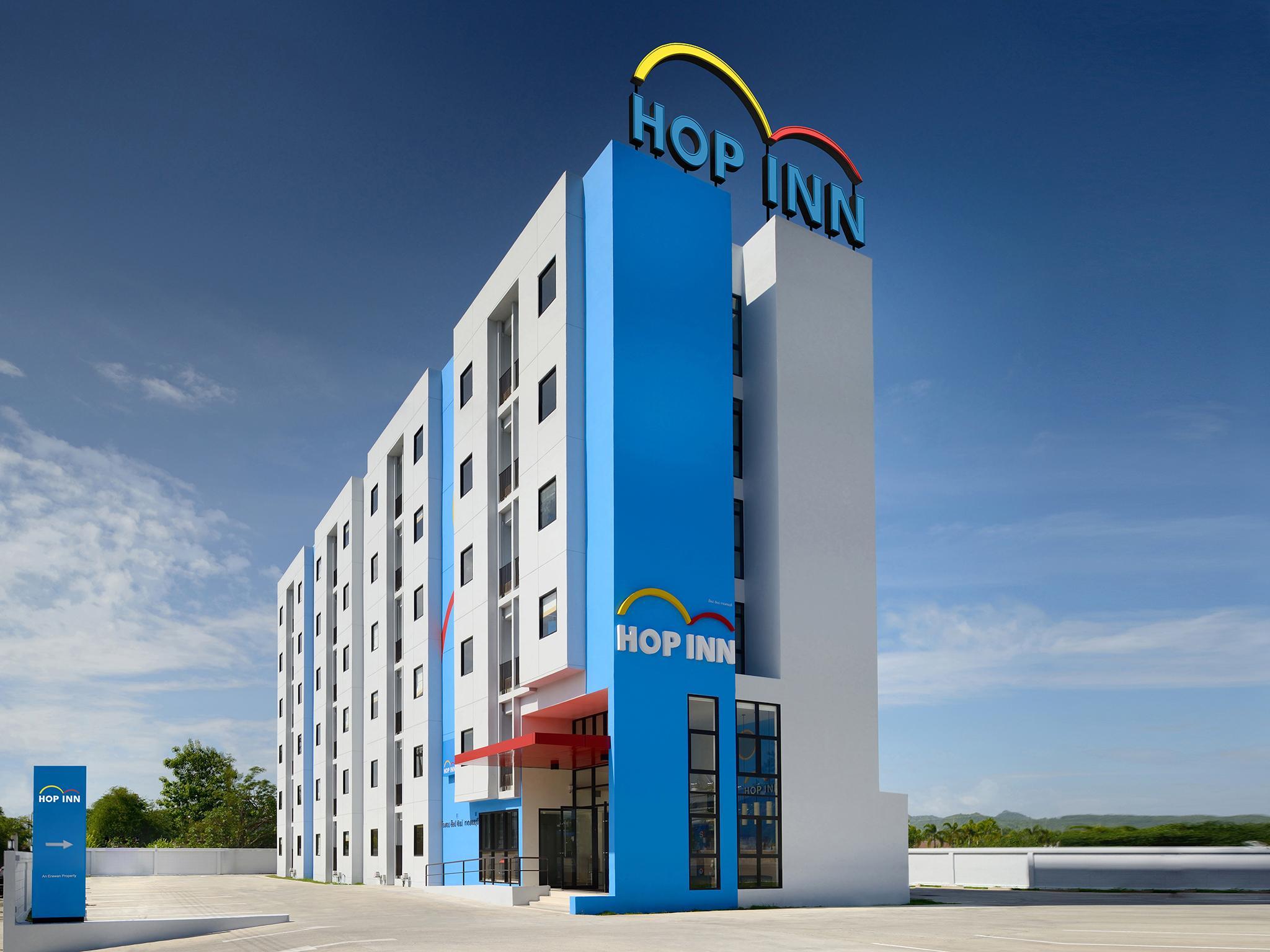 Hop Inn Nong Khai