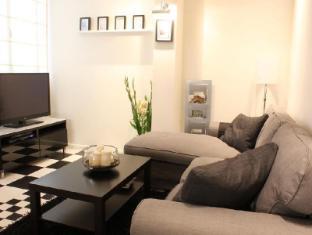 Zamenhoff-Dizengoff Apartments - Tel Aviv