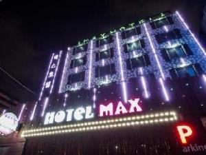 テジョン ホテル マックス (Daejeon Hotel Max)
