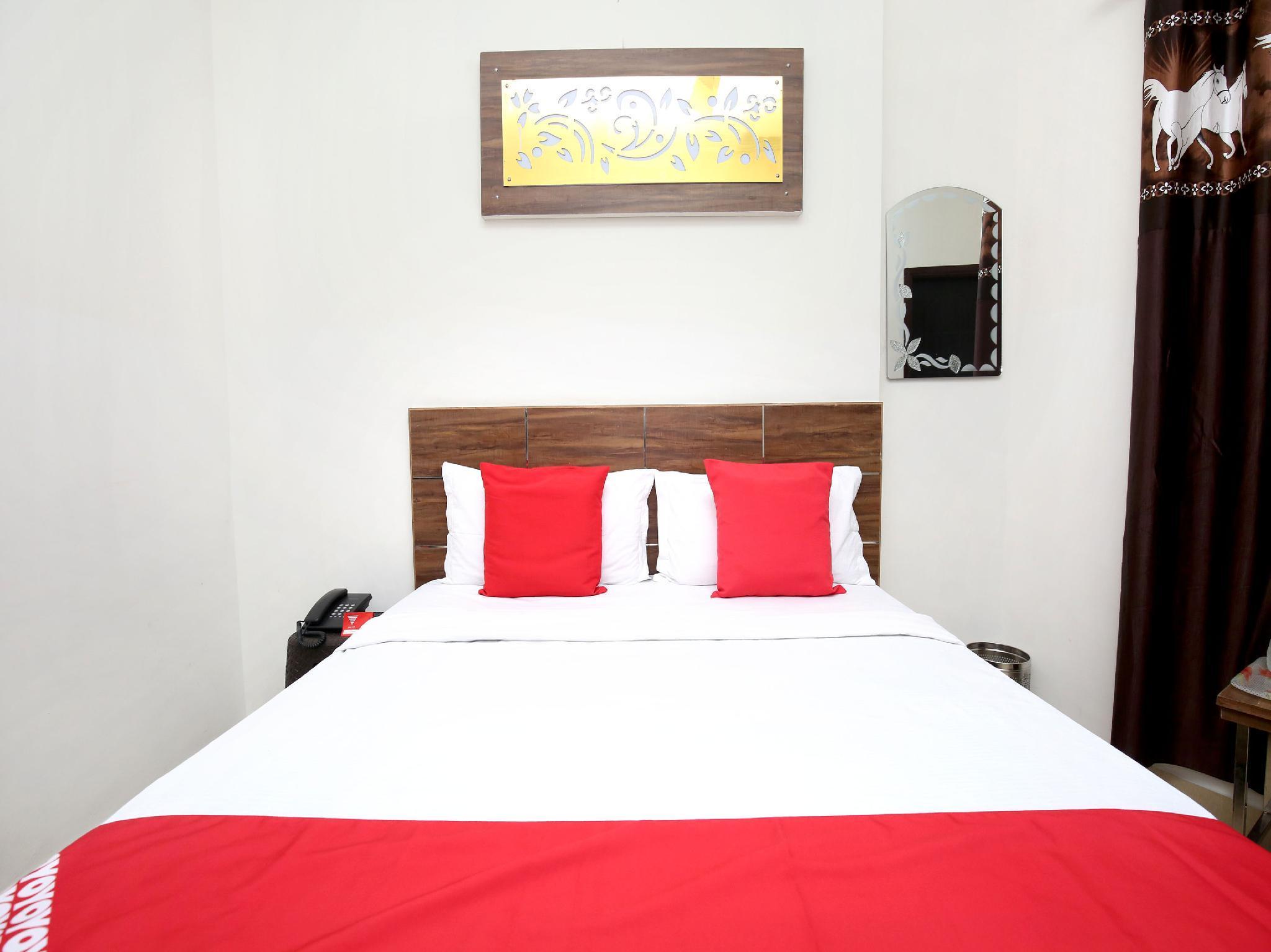 OYO 16763 Hotel True Man
