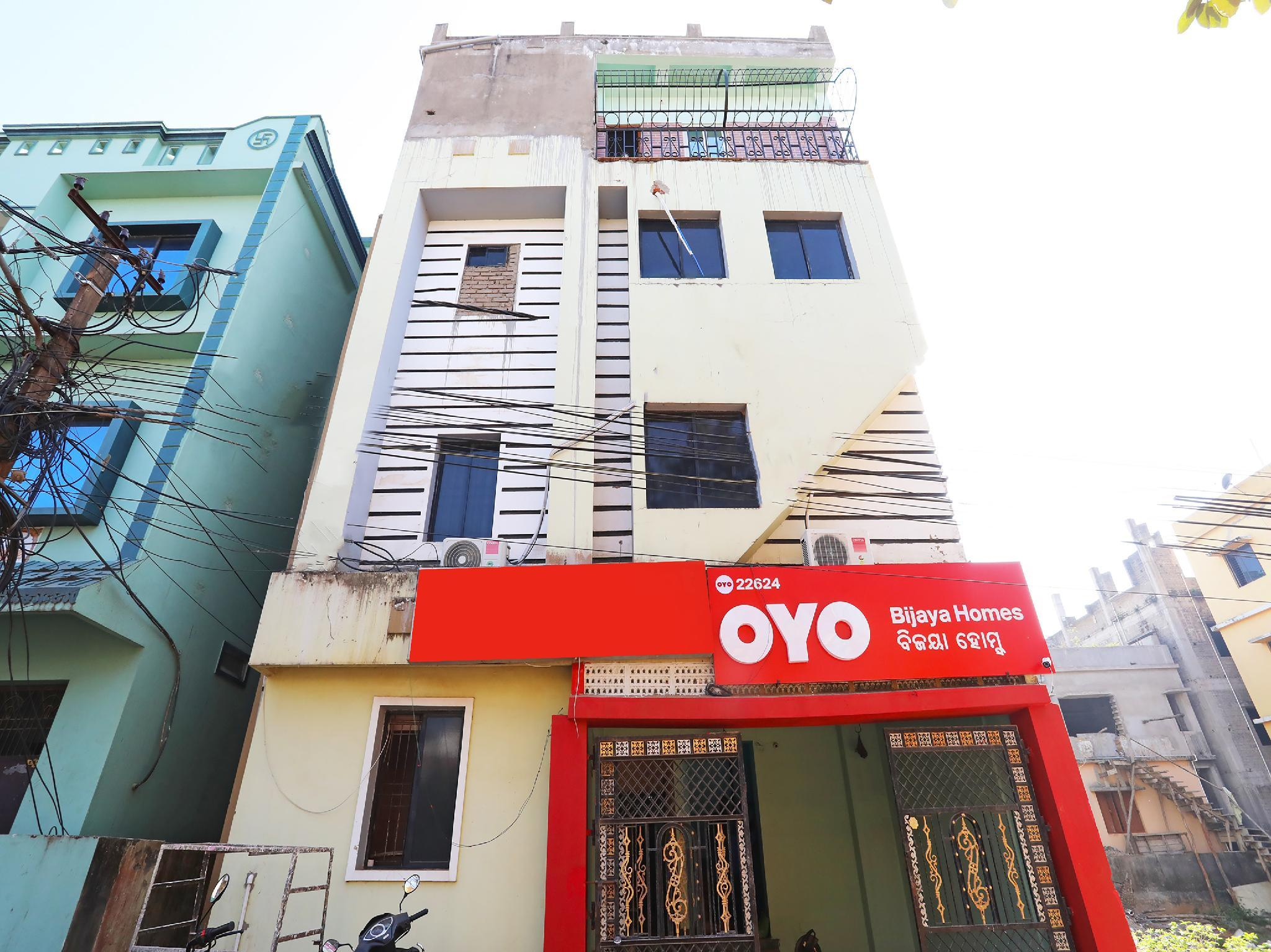 OYO 22624 Bijaya Homes