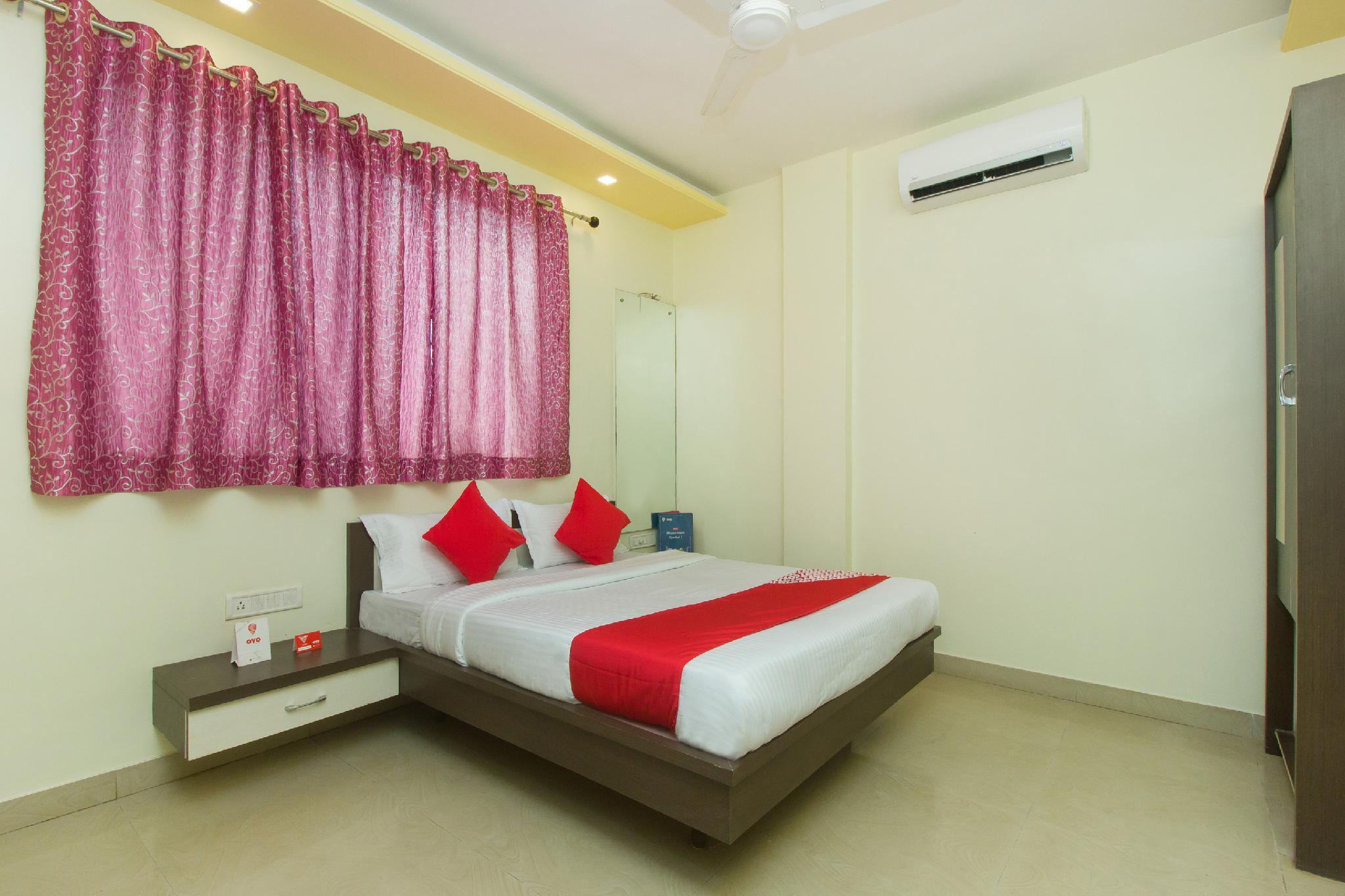 OYO 17314 Hotel Shree Raj