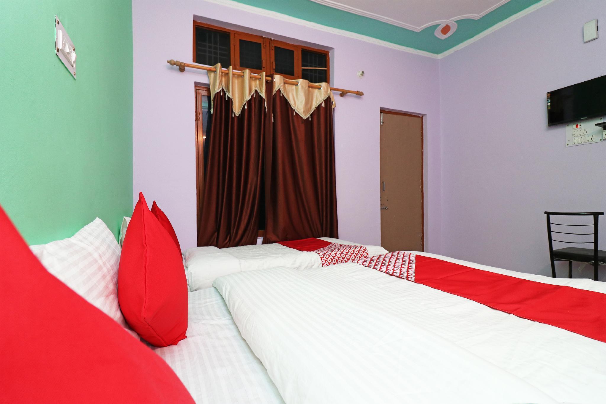 OYO 23141 Kanak Palace Barkot
