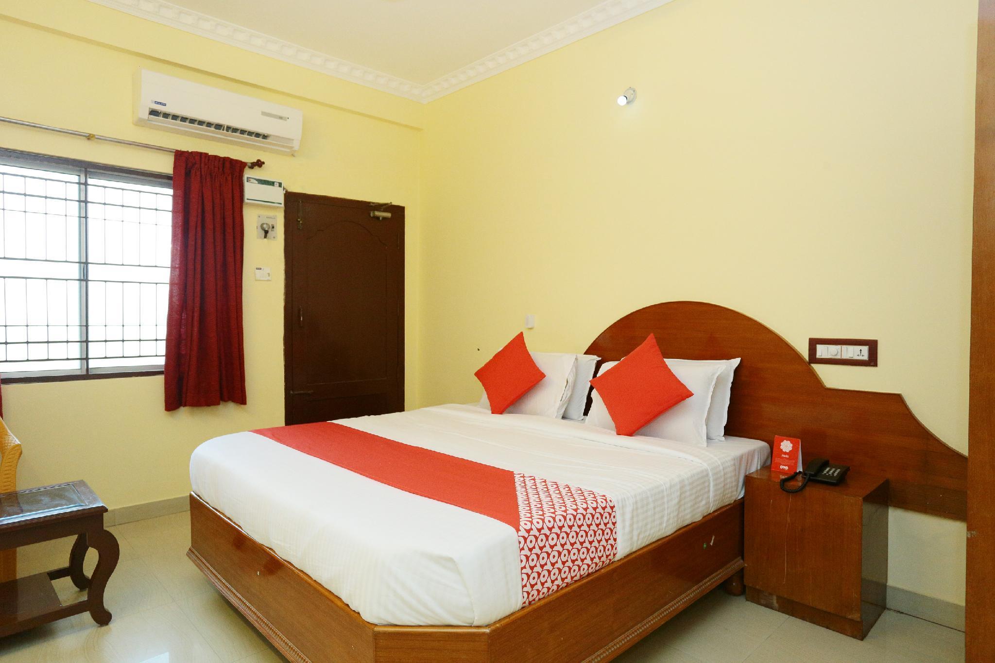 Capital O 16388 Hotel Jeyam