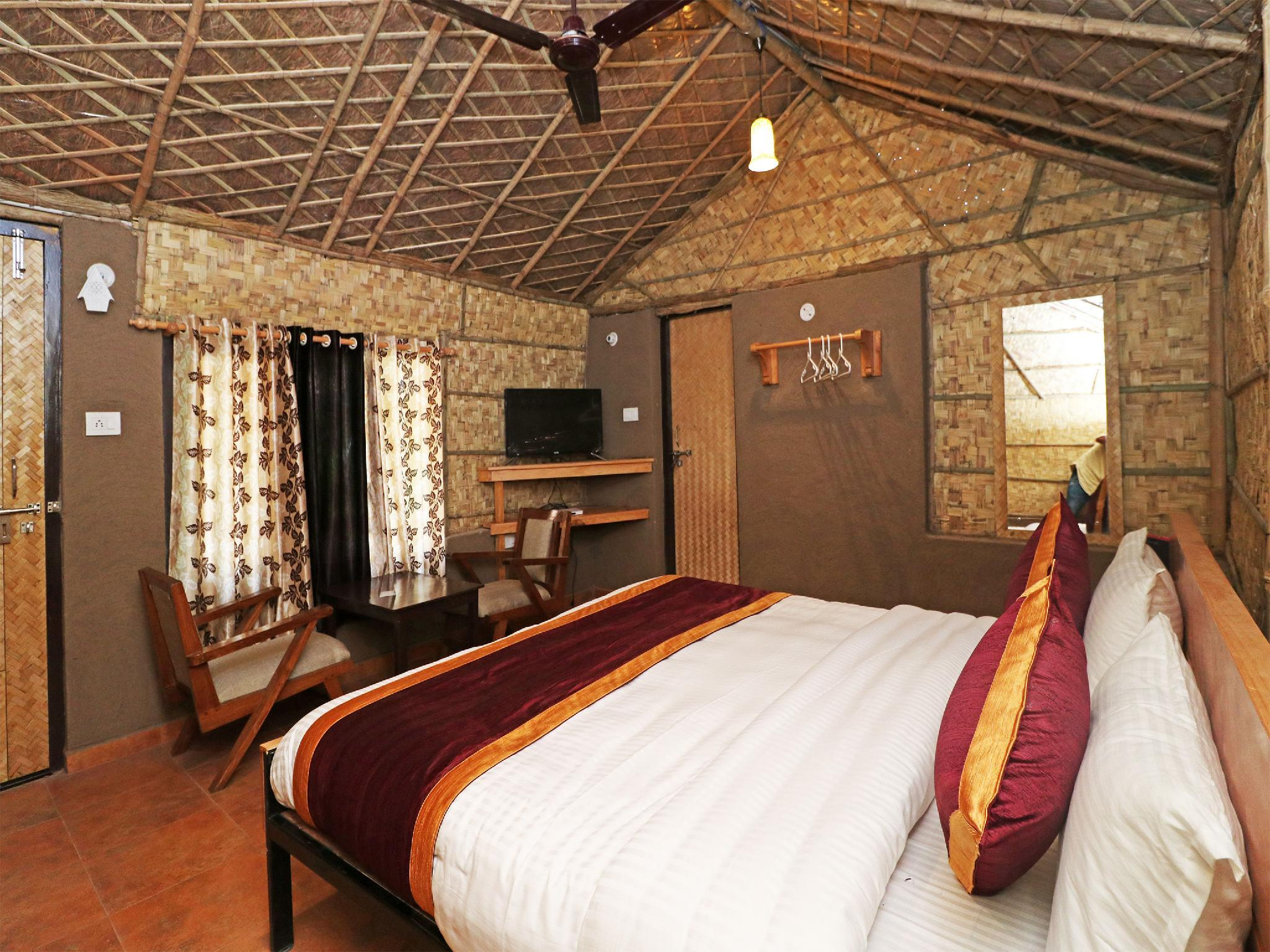 OYO 14607 The Gharonda Huts