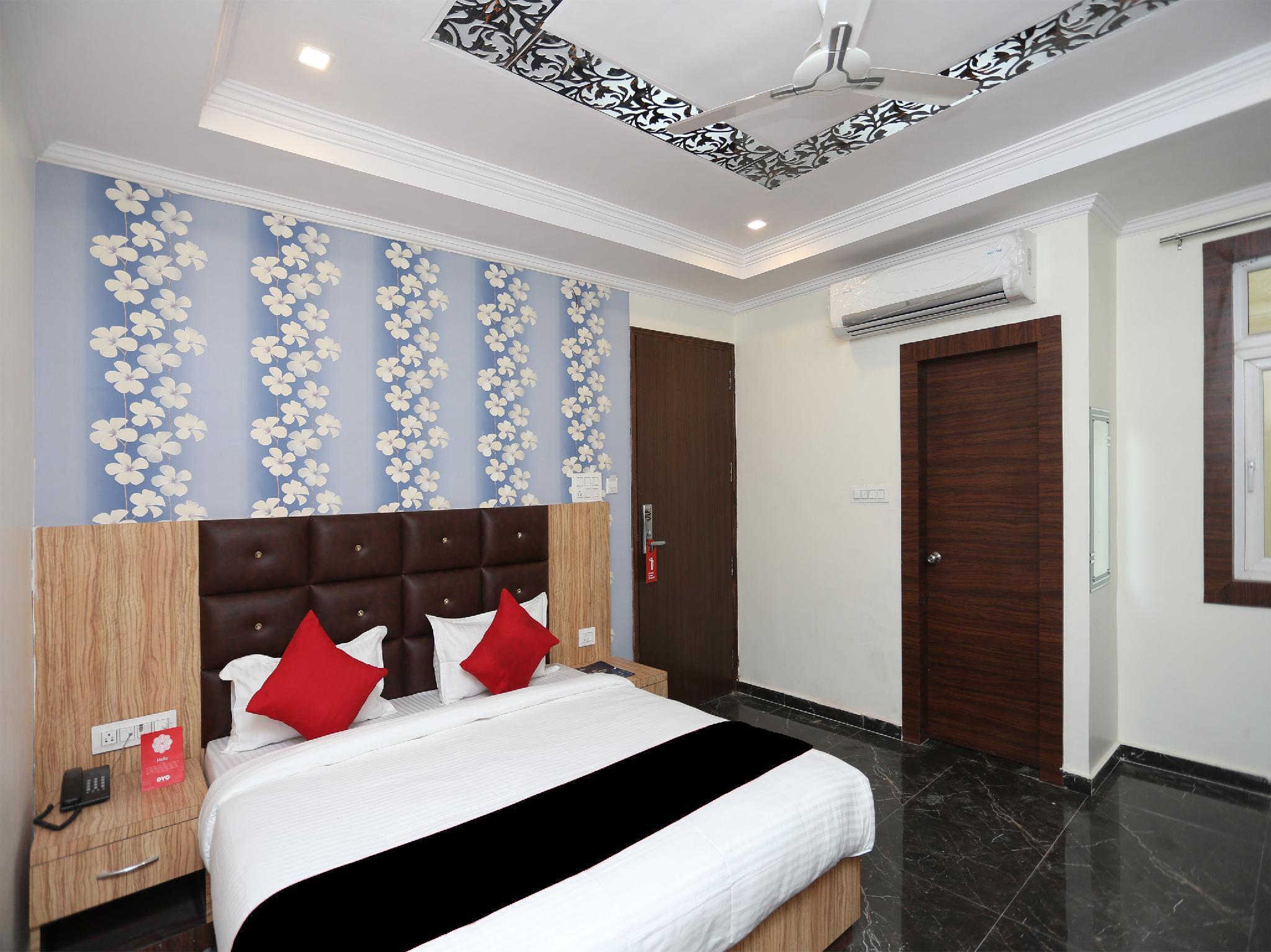 Capital O 26694 Hotel Anubhav