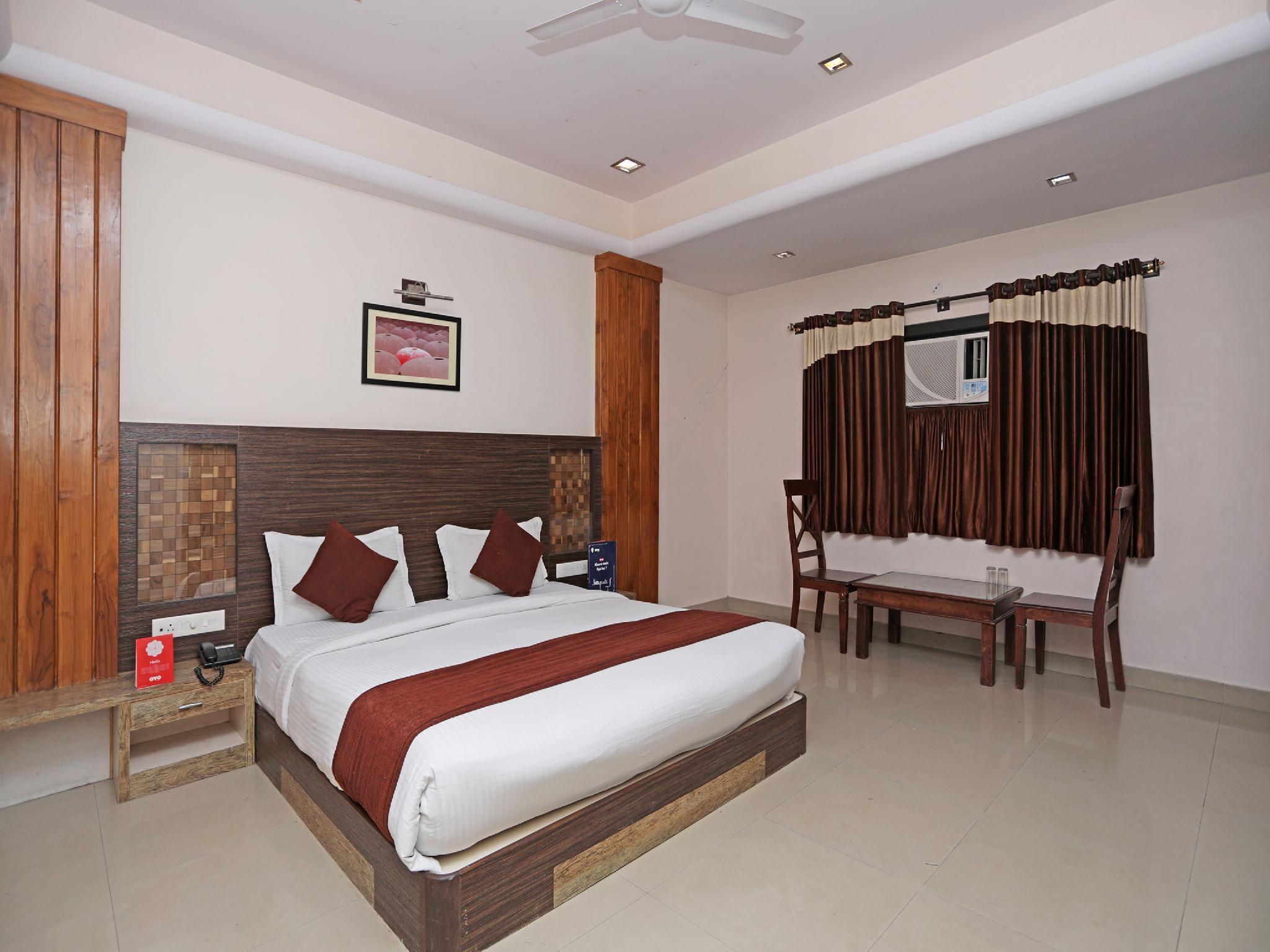 OYO 11975 Siddharth International