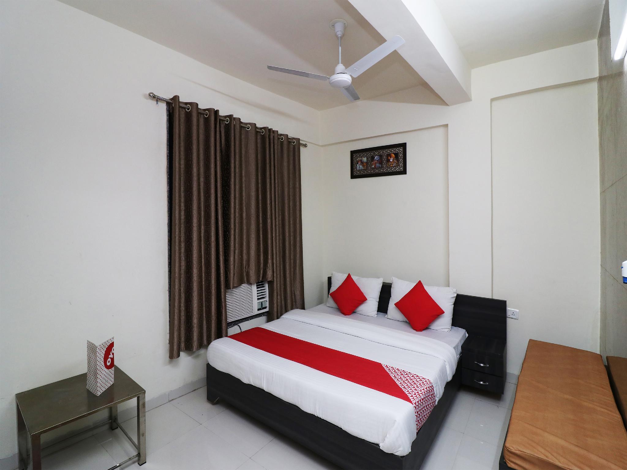 OYO 22944 Hotel Hridaya Residency