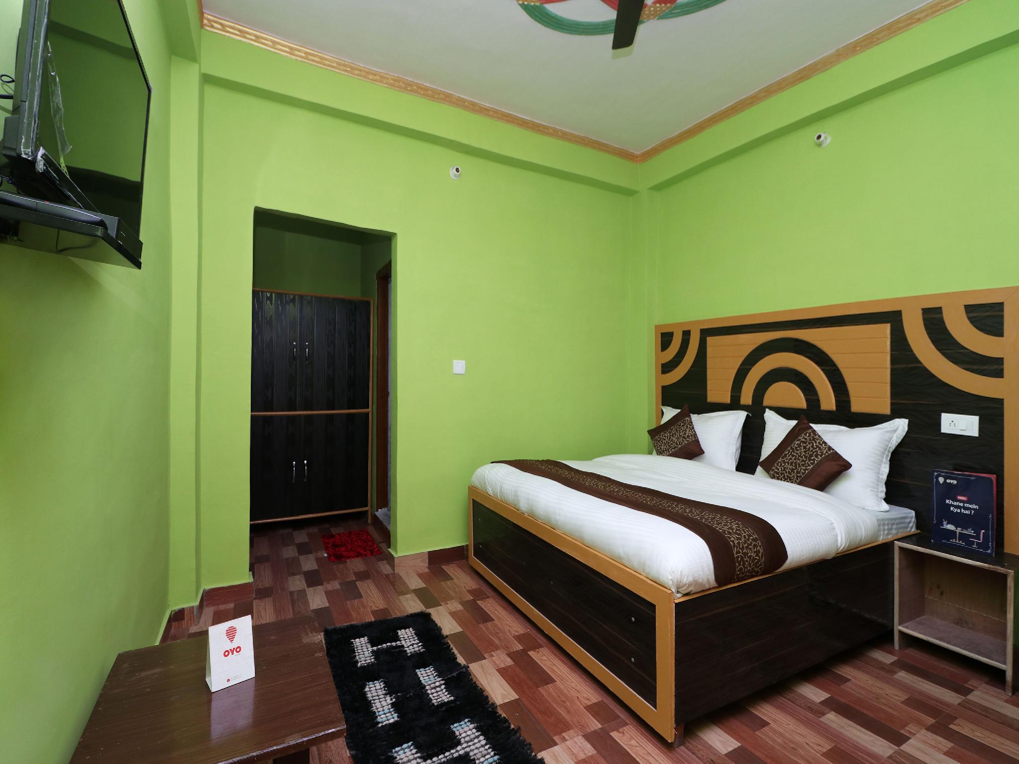OYO 14216 Benog Wildlife Resort