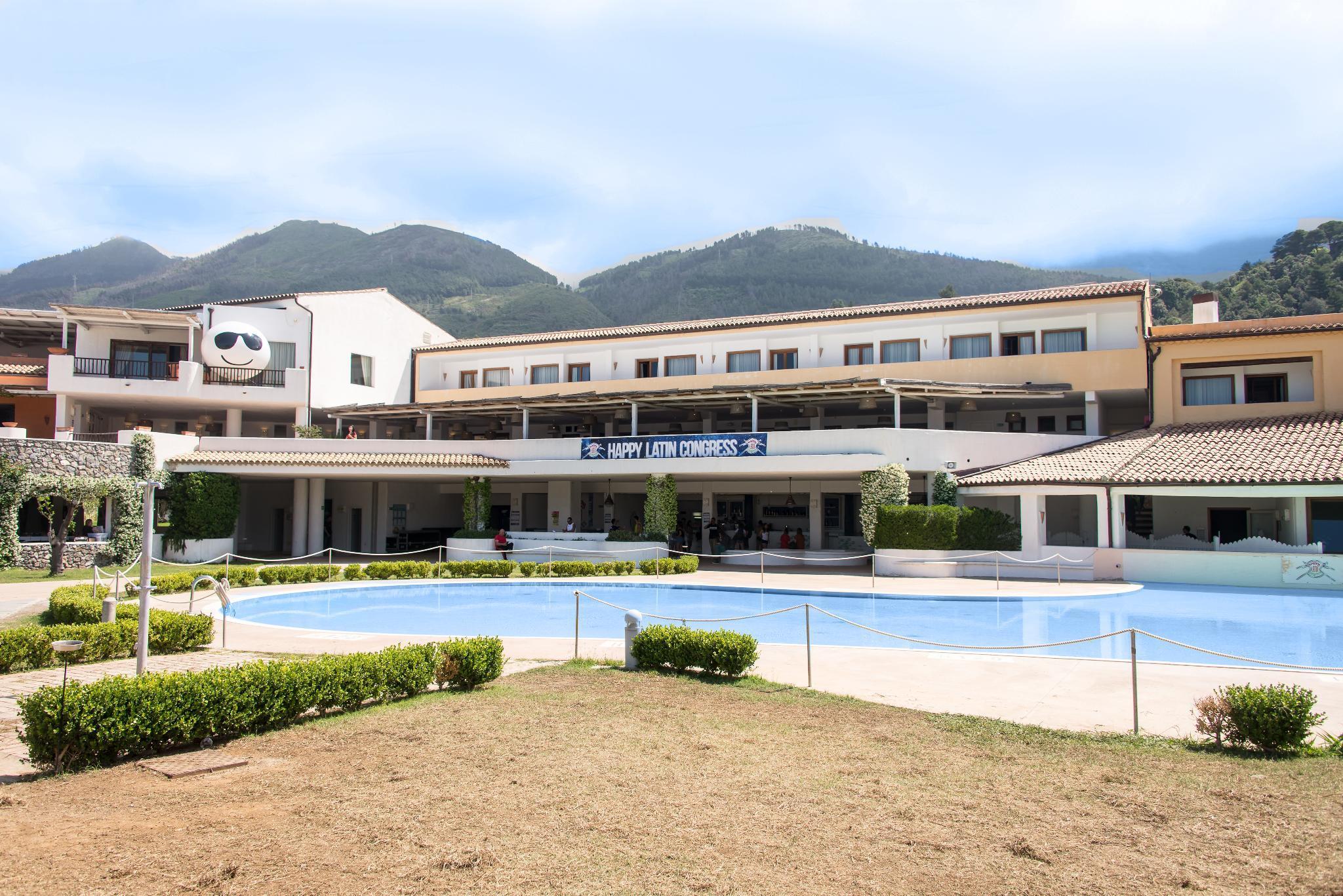 Borgo Fiuzzi Resort And Spa