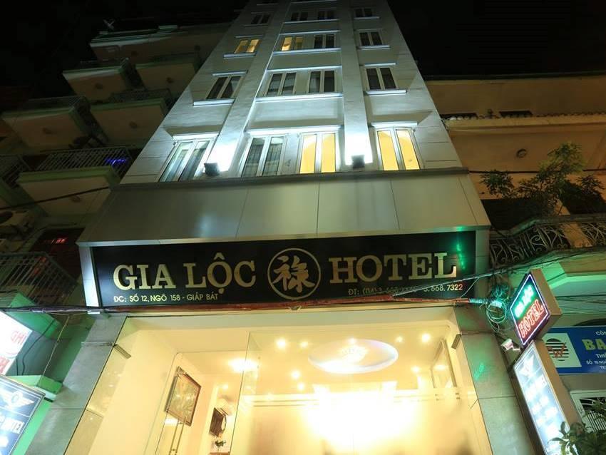 Tran Gia Kim Dong   Gia Loc Hotel