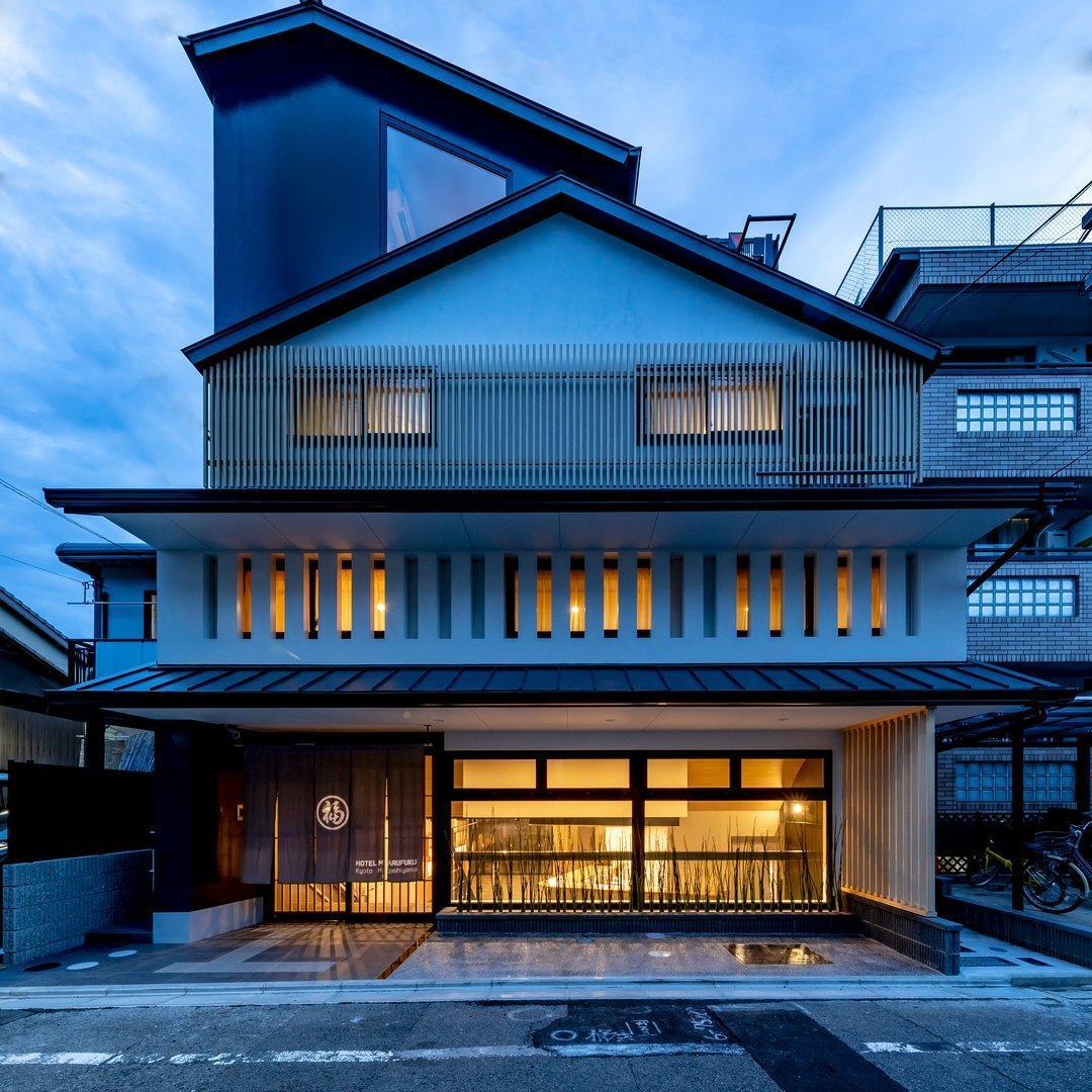 Hotel Marufuku Kyoto Higashiyama