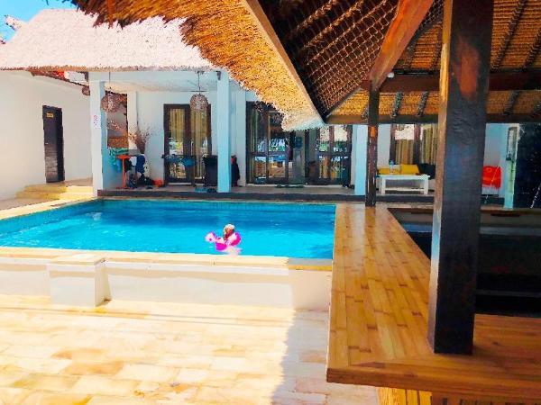 Samba Villas Lombok