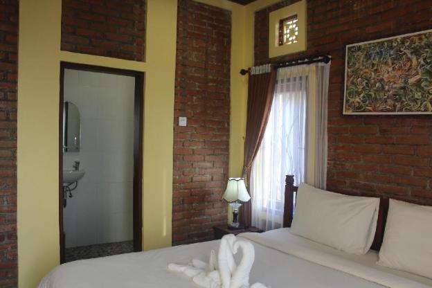 The GARUDA villa & Restaurant