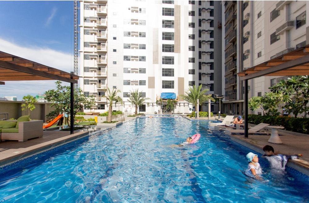Horizon 101   48th Floor 1 Bedroom Condominium