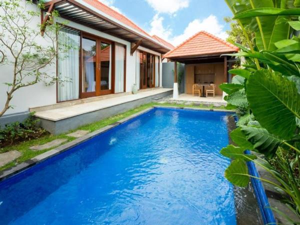 The Kings Villas and Spa Sanur Bali