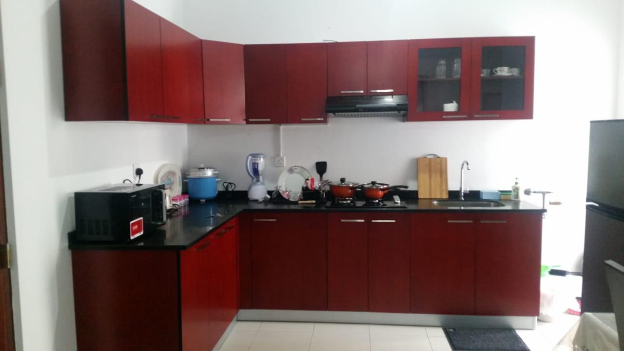 Srilanka Budget Apartment