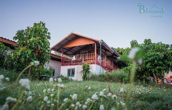 Boontawee homestay Khon Kaen