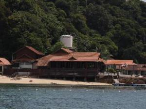 Über Gem Island Resort & Spa (Gem Island Resort & Spa)