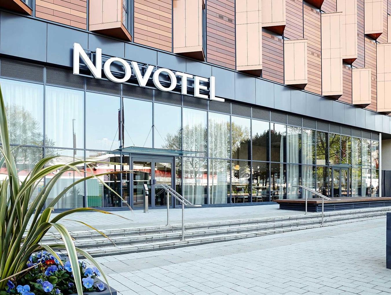 Novotel London Wembley Hotel