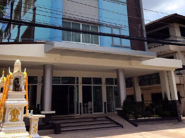 TK Residence Kalasin