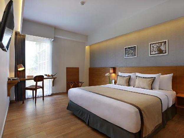 Golden Tulip Essential Denpasar Hotel