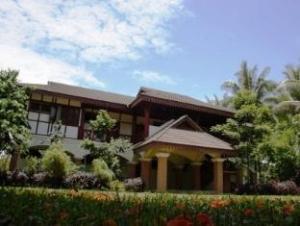 Vansana Nam Ngum Resort