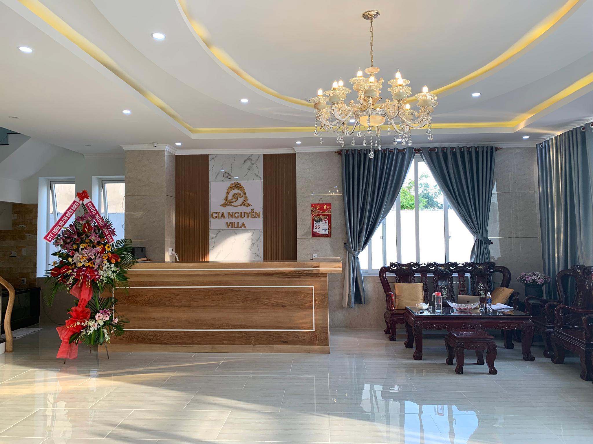 Gia Nguyen Villa Vung Tau