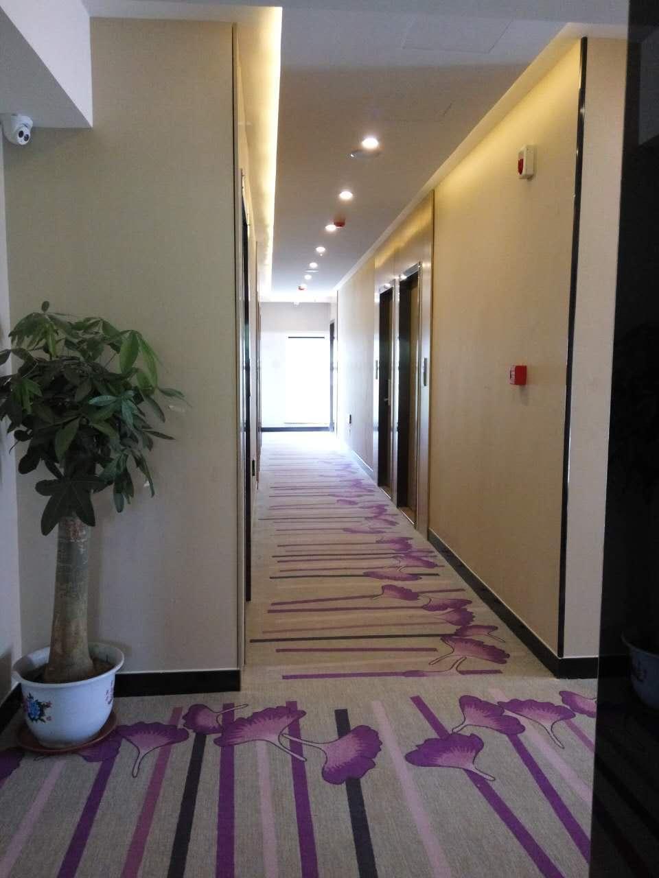Lavande Hotels Dalian Software Park University Of Technology