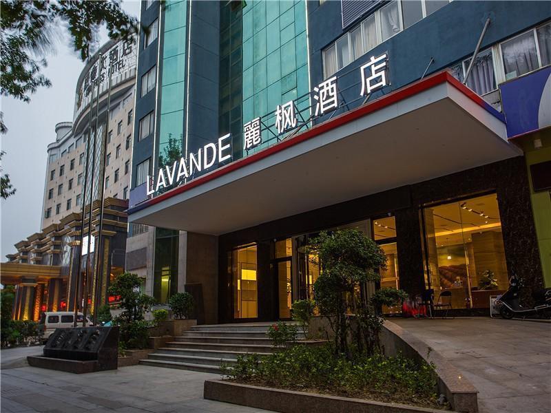 Lavande Hotels Ganzhou Golden Plaza