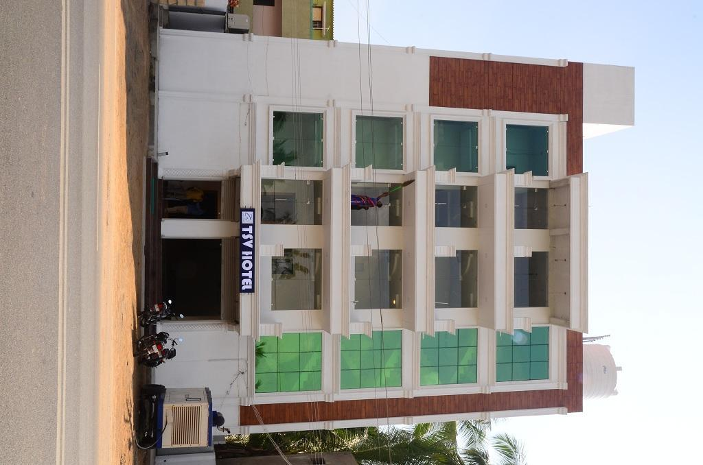 TSV Hotel