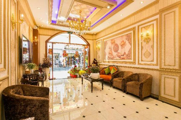 Indochine Hotel Ben Thanh Ho Chi Minh City