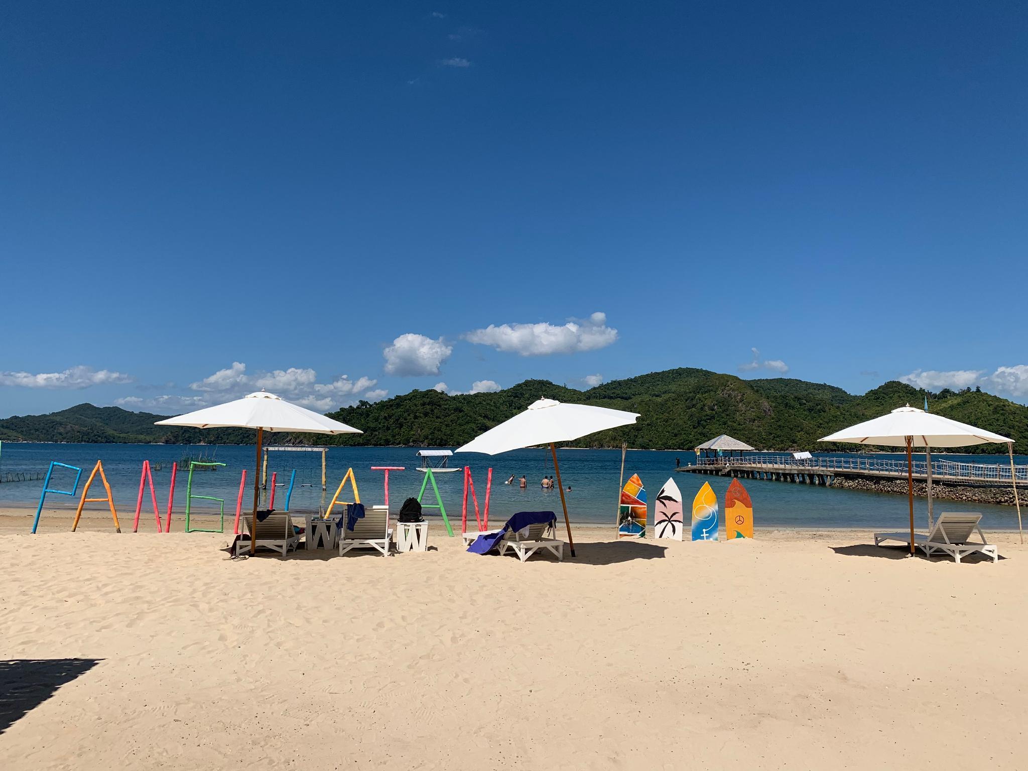 Liminangcong Beach Resort