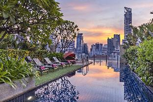 Aloft Bangkok Sukhumvit 11 เอลอฟต์ กรุงเทพฯ สุขุมวิท11